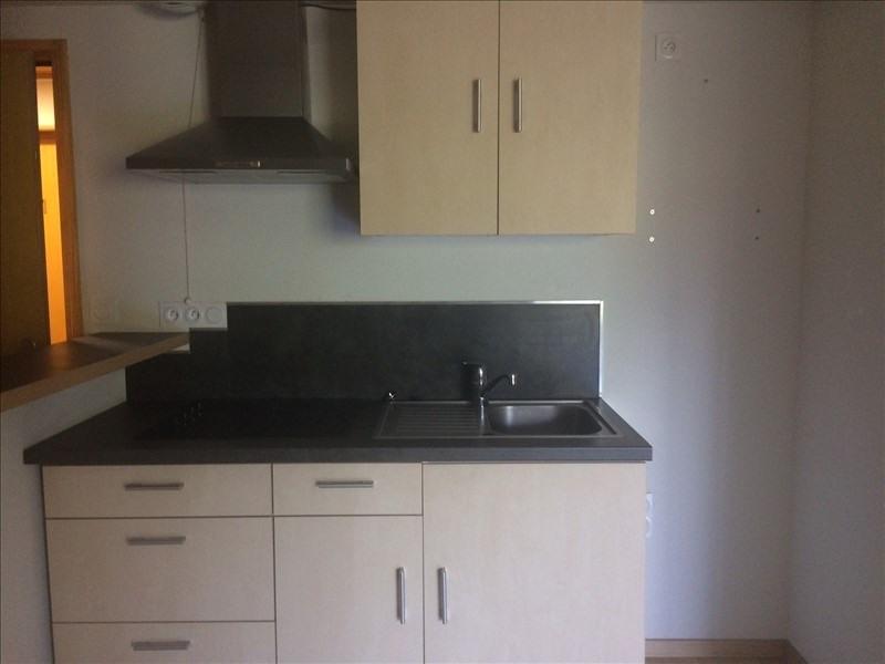 Location appartement Niort 520€ CC - Photo 2