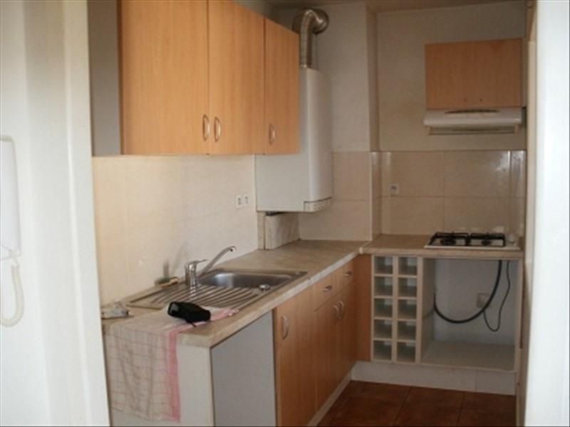 Vente appartement Hendaye 140000€ - Photo 4