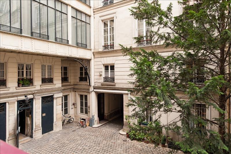 Vente de prestige appartement Paris 6ème 1200000€ - Photo 9