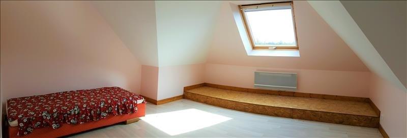 Sale house / villa Pleuven 299000€ - Picture 7