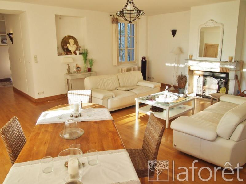 Vente maison / villa Bourgoin jallieu 405000€ - Photo 3