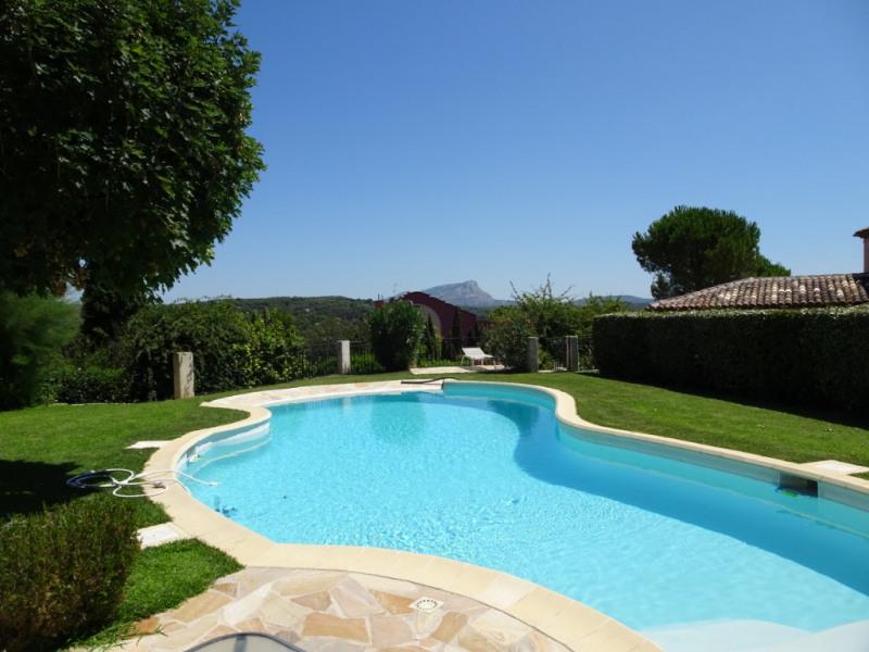 Vente de prestige maison / villa Aix en provence 1365000€ - Photo 12