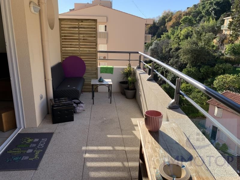 Sale apartment Menton 145 000€ - Picture 1