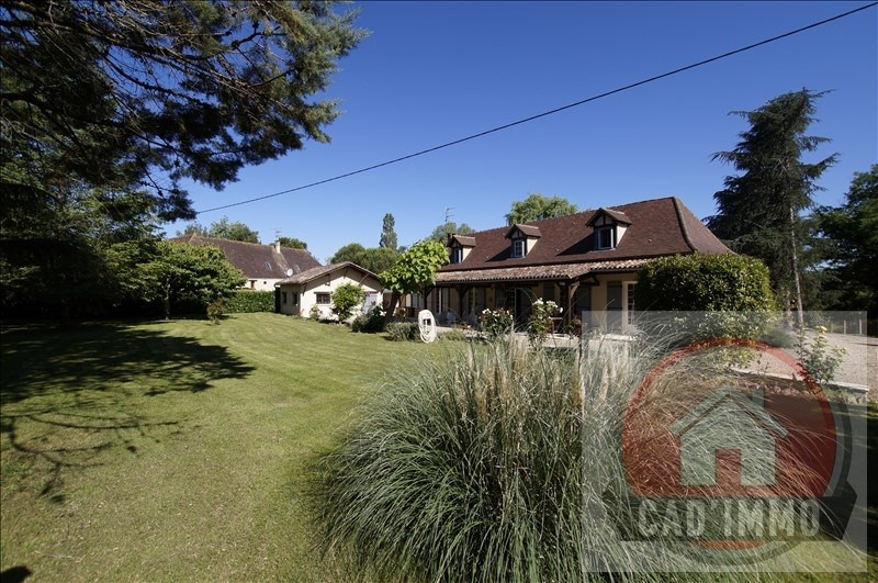 Vente maison / villa Cours de pile 333 750€ - Photo 2