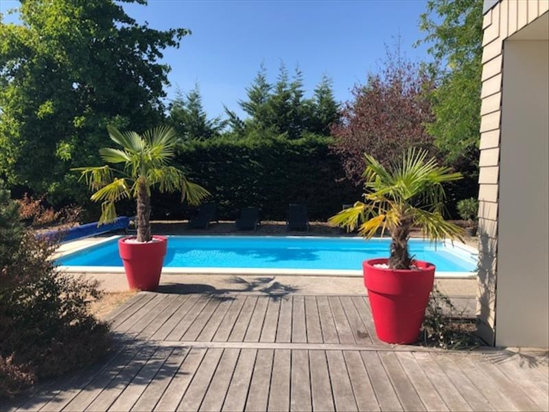 Sale house / villa Orléans 493 500€ - Picture 1