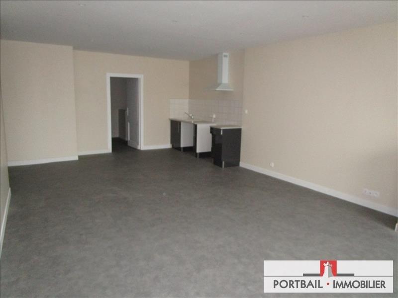 Rental apartment Blaye 465€ CC - Picture 4