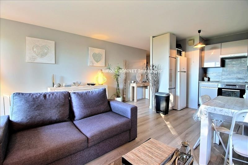 Sale apartment Trouville sur mer 222 600€ - Picture 4