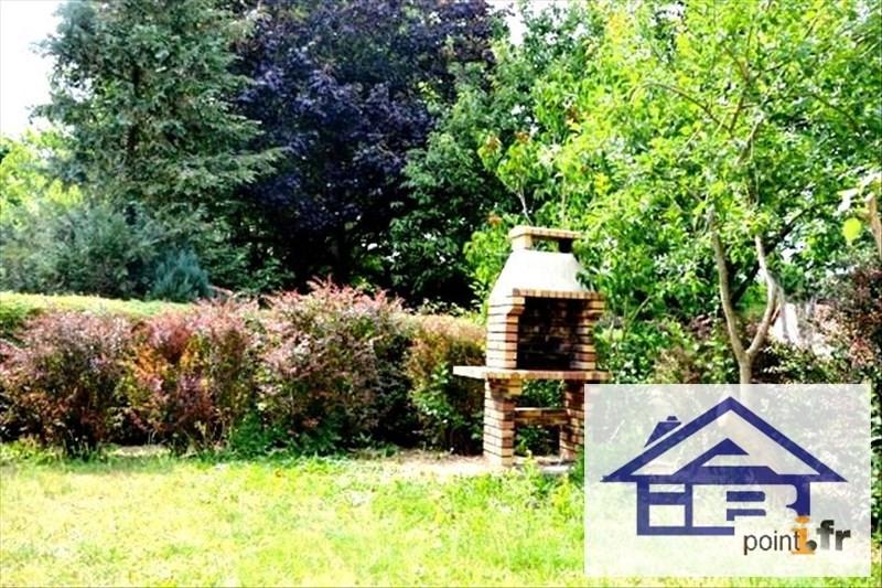 Vente maison / villa Mareil marly 525000€ - Photo 2