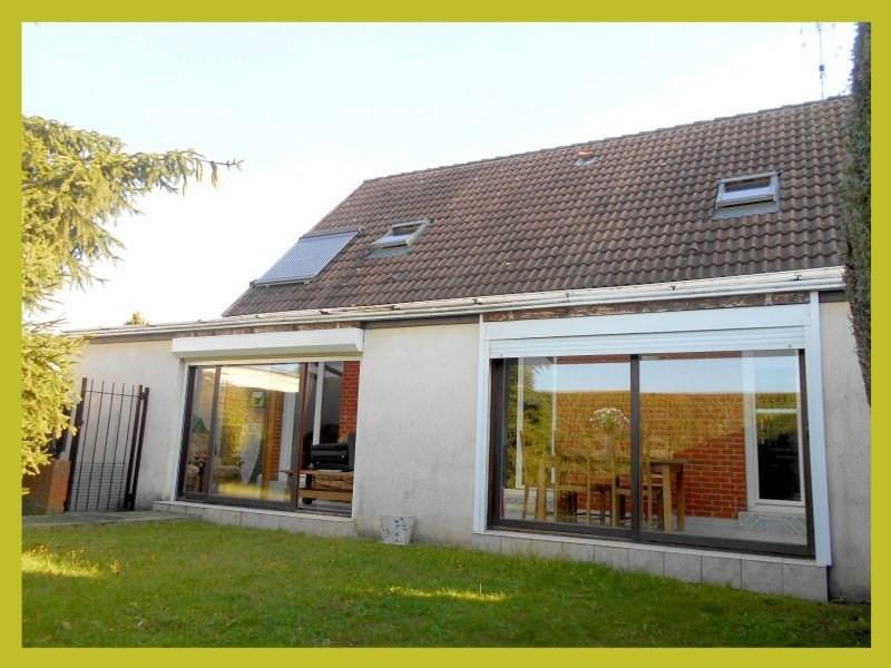 Sale house / villa Meurchin 219900€ - Picture 1
