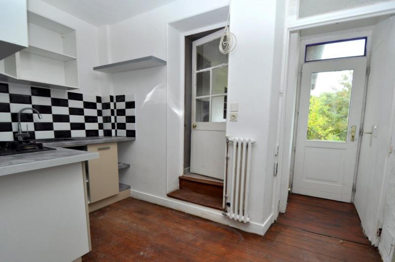 Sale apartment Gif sur yvette 175000€ - Picture 4