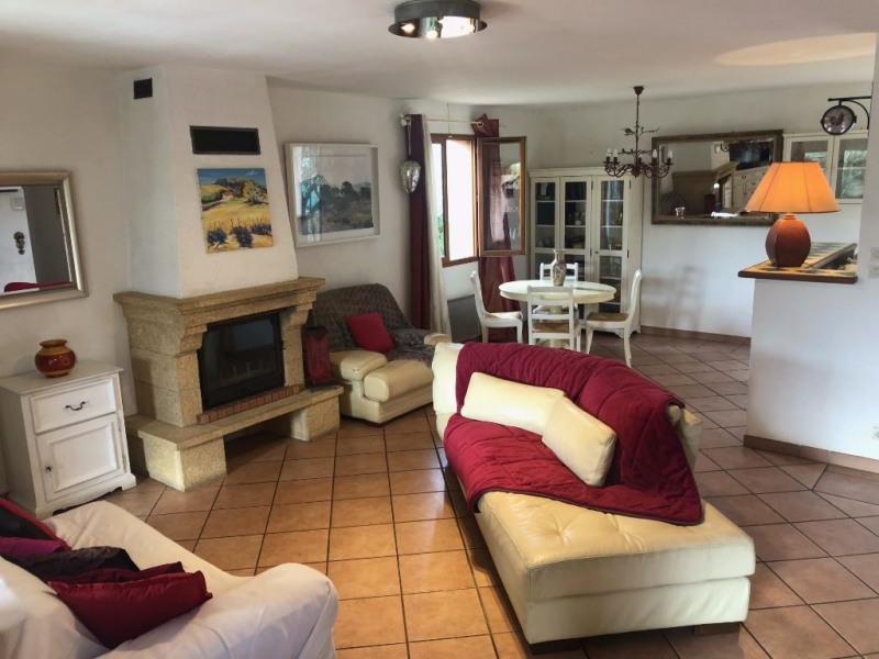Vente maison / villa Coudoux 437000€ - Photo 2