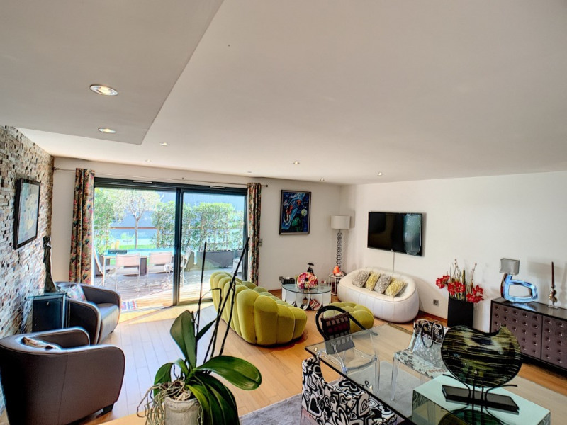 Deluxe sale apartment Antibes 995000€ - Picture 13
