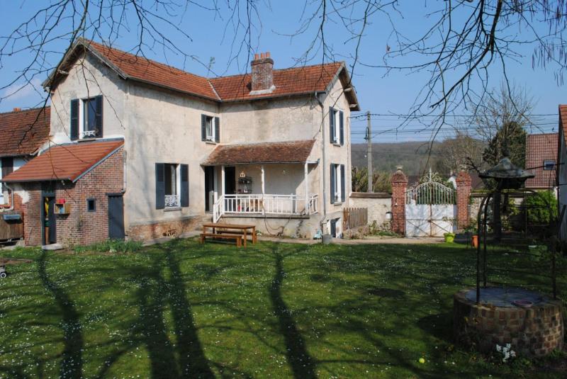 Sale house / villa La ferte sous jouarre 249000€ - Picture 1