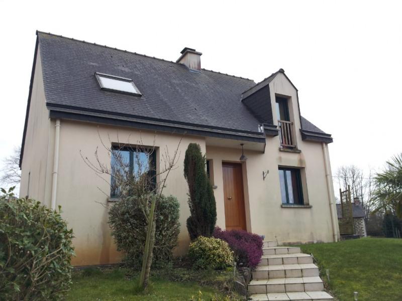 Maison Saint Pern