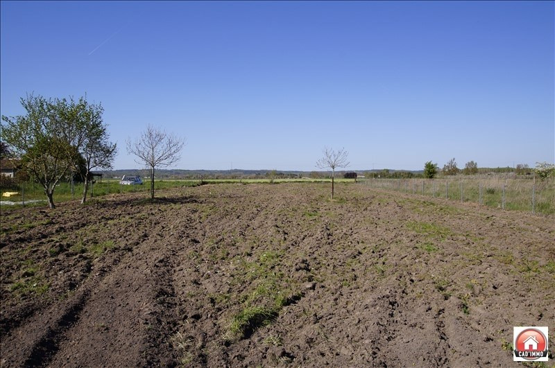 Vente terrain St pierre d'eyraud 24 000€ - Photo 1