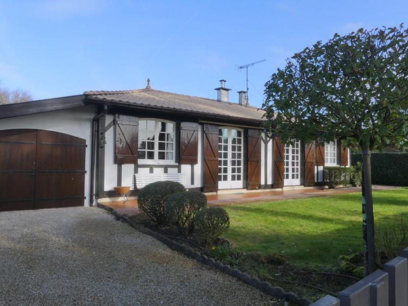 Sale house / villa Vieux boucau les bains 381500€ - Picture 2