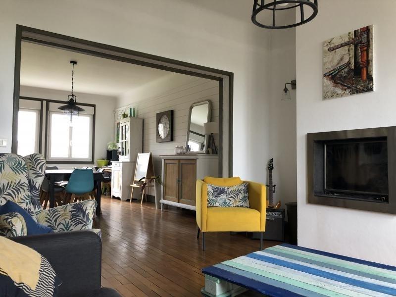 Sale house / villa Vendin-le-vieil 269000€ - Picture 1
