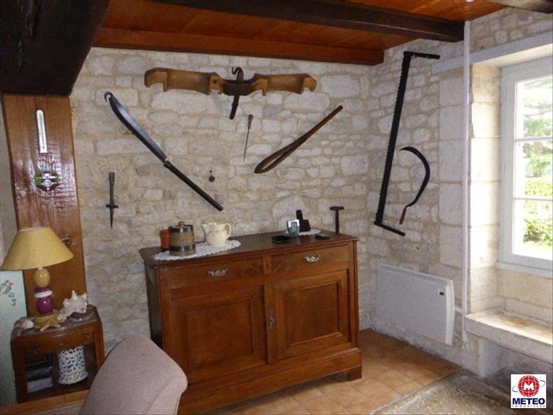Sale house / villa Curzon 189500€ - Picture 5