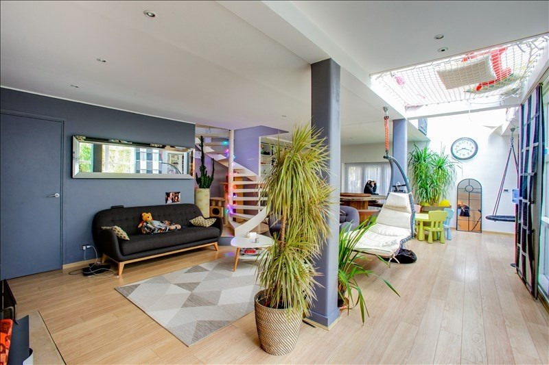 Vente appartement Colombes 820 000€ - Photo 4