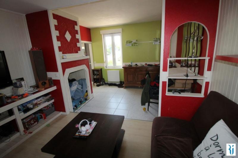 Producto de inversión  casa Canteleu 123000€ - Fotografía 2