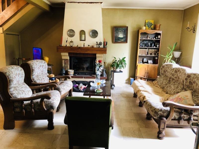 Sale house / villa St leu la foret 493500€ - Picture 3