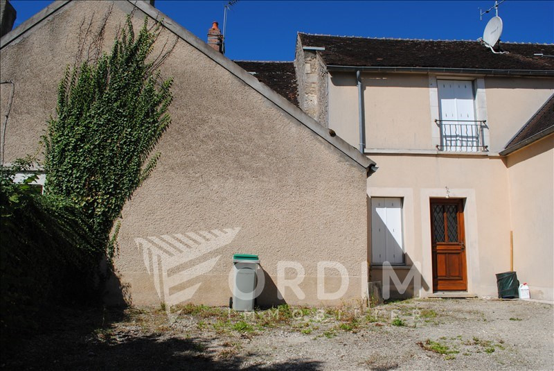 Produit d'investissement immeuble Chablis 137500€ - Photo 3