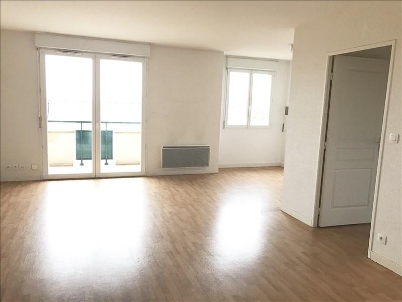 Location appartement Niort 565€ CC - Photo 1