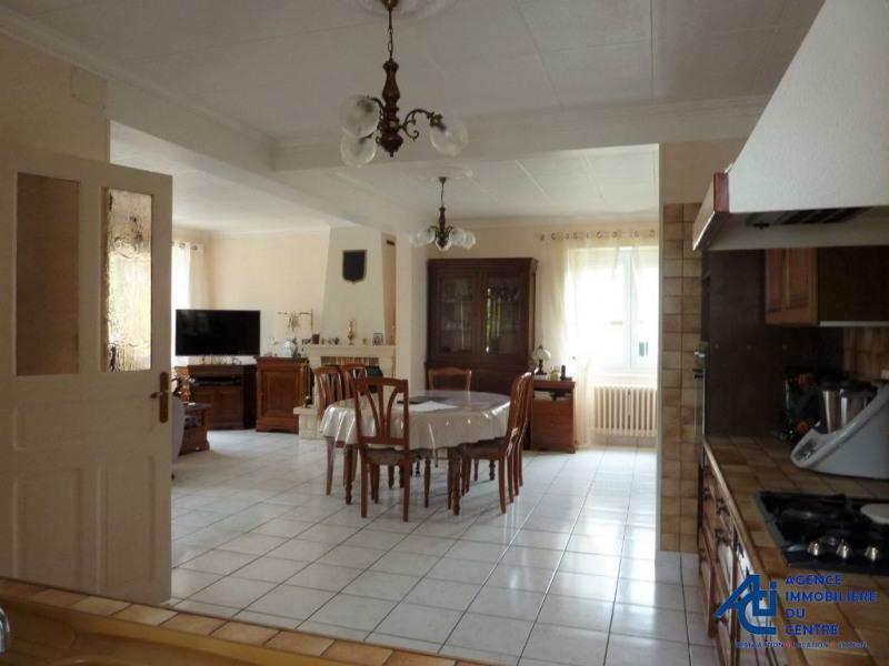 Sale house / villa Plumeliau 228000€ - Picture 4