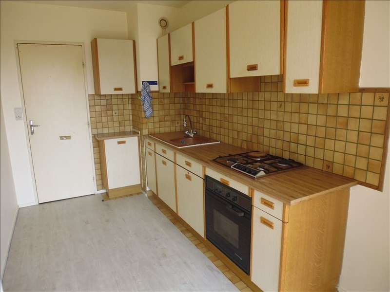 Sale apartment Poitiers 76 400€ - Picture 3