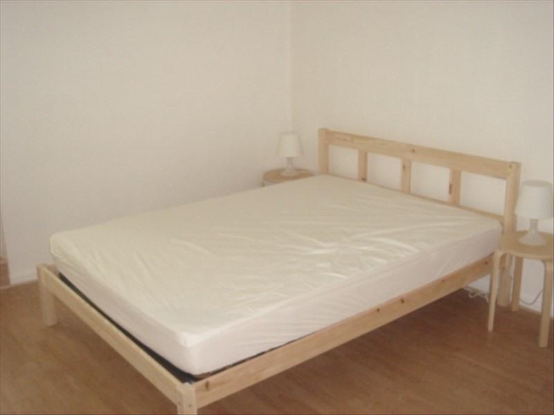 Verhuren  appartement Allevard 407€ CC - Foto 4