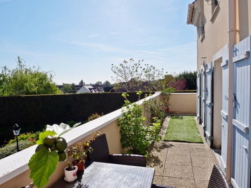 Vente appartement Chambourcy 399 000€ - Photo 1