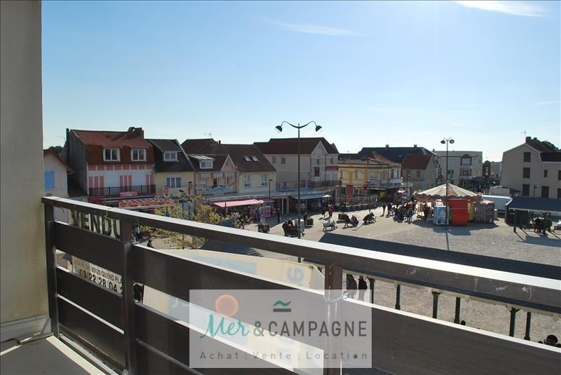 Vente appartement Quend 98 000€ - Photo 2