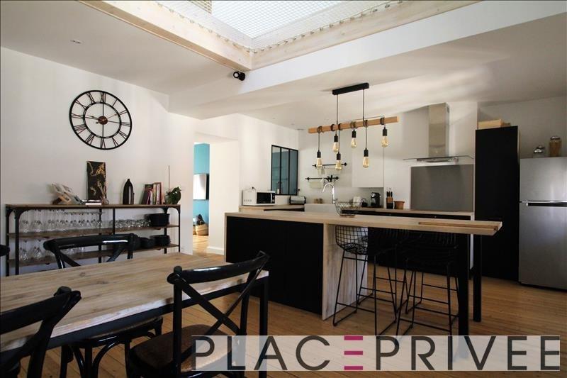 Venta  apartamento Nancy 360000€ - Fotografía 3