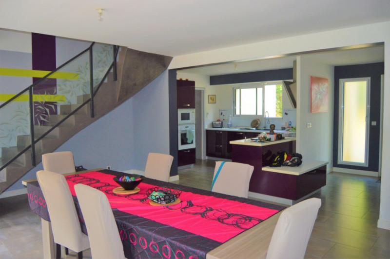 Vente maison / villa Saint hilaire de riez 449500€ - Photo 6
