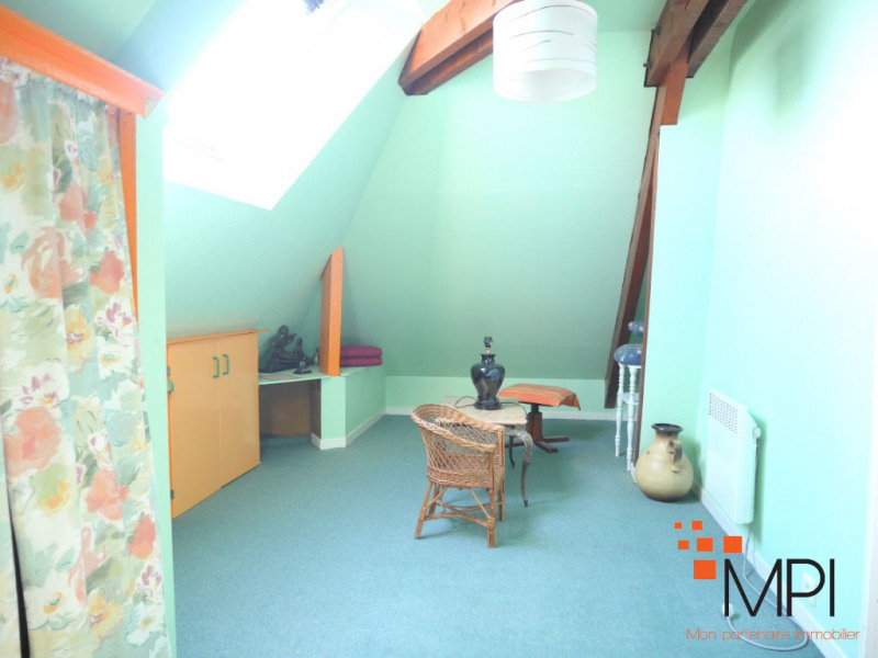 Vente maison / villa La chapelle thouarault 198 000€ - Photo 9