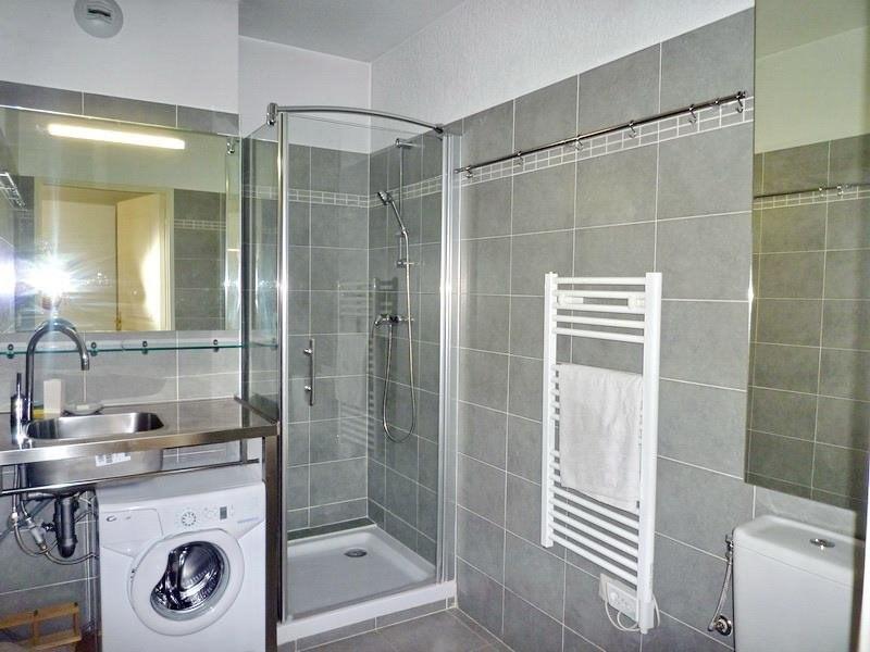 Vente appartement Auron 165000€ - Photo 5