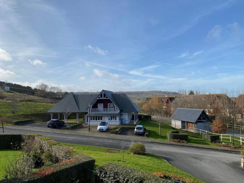 Immobile residenziali di prestigio appartamento Deauville 657200€ - Fotografia 8