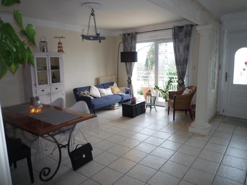 Sale house / villa Pont eveque 325000€ - Picture 5