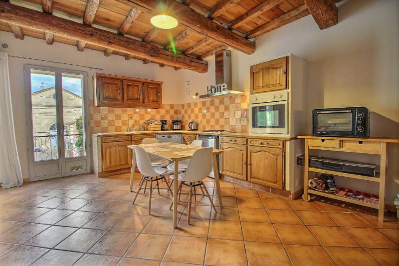 Location maison / villa Manduel 820€ CC - Photo 3