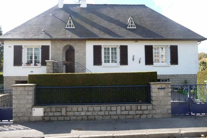 Vente maison / villa Alencon 204500€ - Photo 6