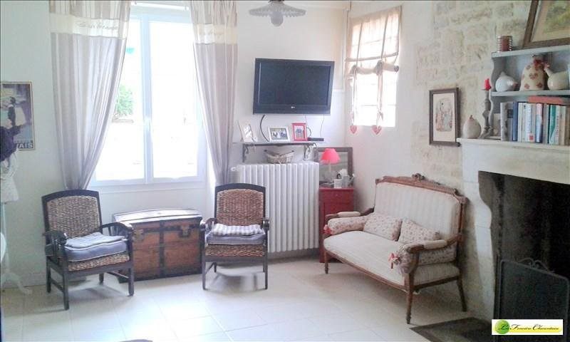 Vente maison / villa Aigre 133 000€ - Photo 8