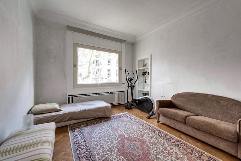 Vente de prestige appartement Lyon 6ème 1140000€ - Photo 11