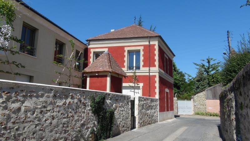 Verkauf von luxusobjekt wohnung Gif sur yvette 1095000€ - Fotografie 6