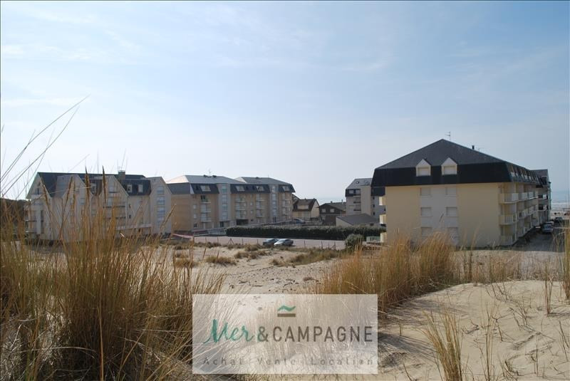 Sale apartment Fort mahon plage 127 000€ - Picture 5