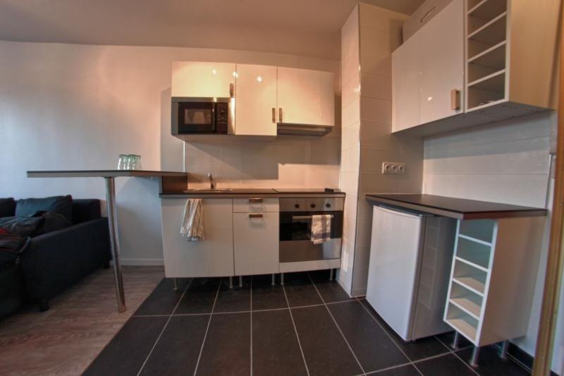 Vente appartement Paris 15ème 304000€ - Photo 3