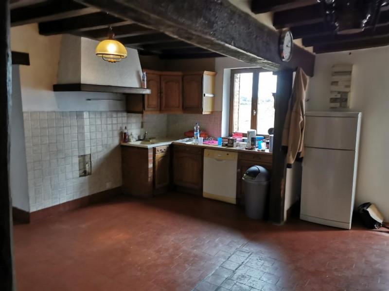 Sale house / villa Oussoy en gatinais 149000€ - Picture 7