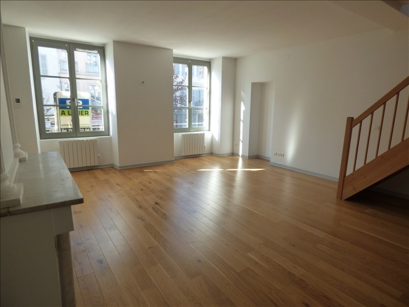 Rental apartment Le puy en velay 442€ CC - Picture 7