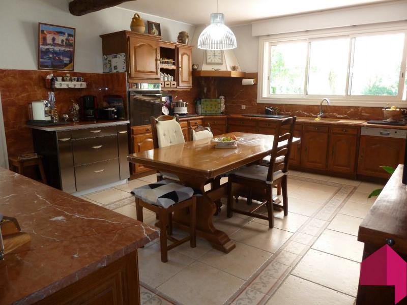 Vente de prestige maison / villa Caraman 399000€ - Photo 5