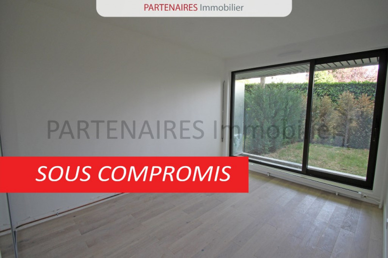 Sale apartment Le chesnay 592000€ - Picture 6