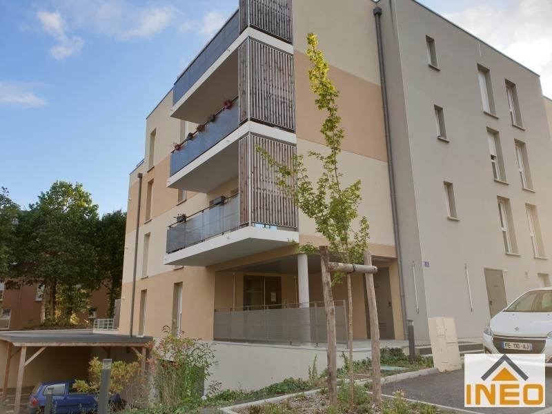 Vente appartement L hermitage 139650€ - Photo 7